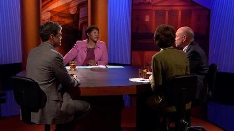 Washington Week -- Webcast Extra - March 4, 2011