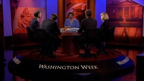Washington Week -- Webcast Extra -- November 19, 2010
