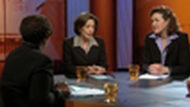 Webcast Extra - March 26, 2010