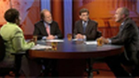 Washington Week -- Webcast Extra - June 4, 2010 (2)