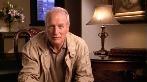 Washington Week -- Paul Newman Promo, September 1999