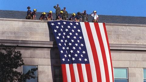 Washington Week -- Reporters Remember: The Morning of 9/11