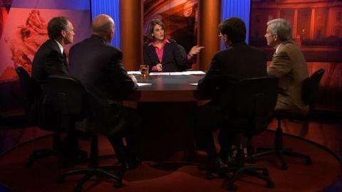 Washington Week -- Webcast Extra - May 6, 2011