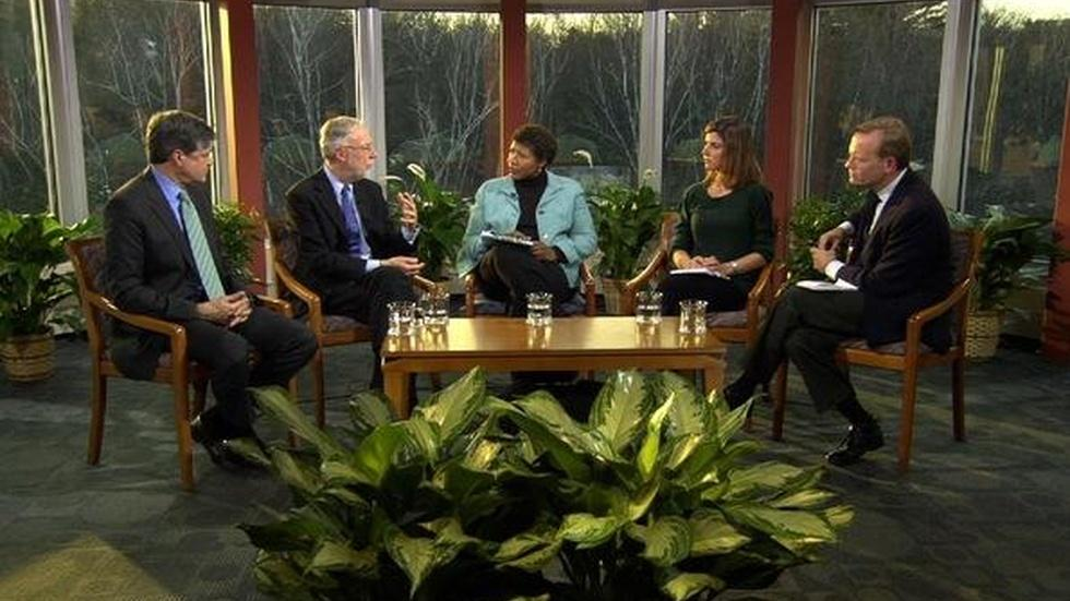 Webcast Extra - January 6, 2012 image