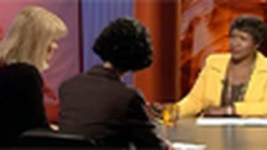 Webcast Extra - May 14, 2010