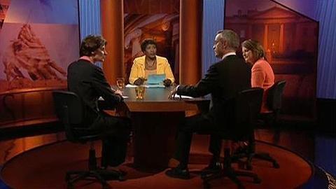 Washington Week -- Webcast Extra - August 6, 2010