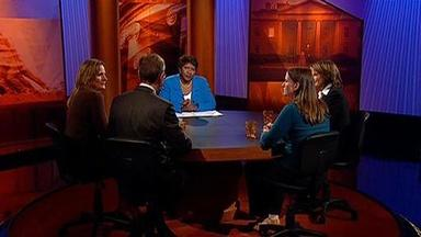 Webcast Extra - October 1, 2010