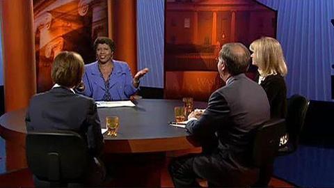 Washington Week -- Webcast Extra - July 30, 2010
