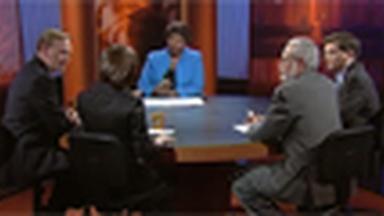 Webcast Extra - April 16, 2010
