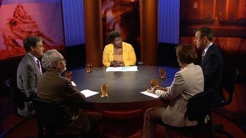 Washington Week -- Webcast Extra - May 18, 2012