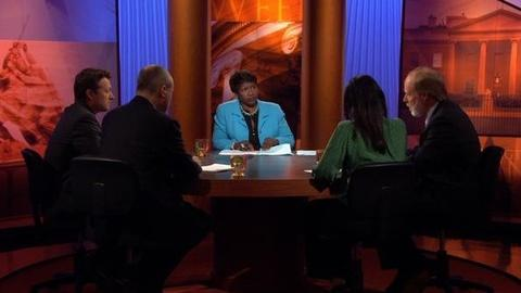 Washington Week -- Webcast Extra - August 26, 2011