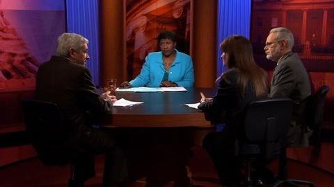 Washington Week -- Webcast Extra - March 18, 2011
