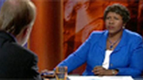 Washington Week -- Webcast Extra - April 9, 2010