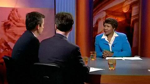 Washington Week -- Webcast Extra - February 26, 2010