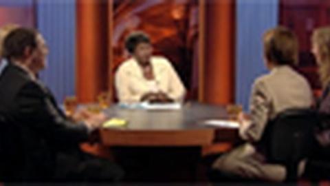 Washington Week -- Webcast Extra - May 28, 2010