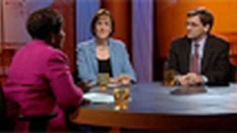 Washington Week -- Webcast Extra - March 19, 2010