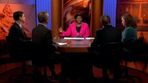 Washington Week -- Webcast Extra - September 2, 2011