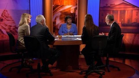 Washington Week -- Webcast Extra - April 22, 2011