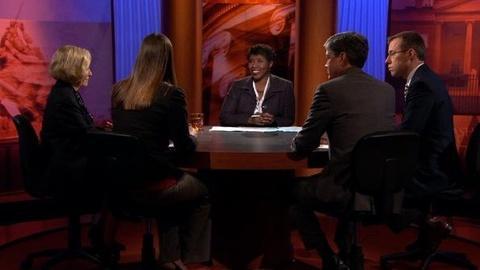 Washington Week -- Webcast Extra - April 15, 2011