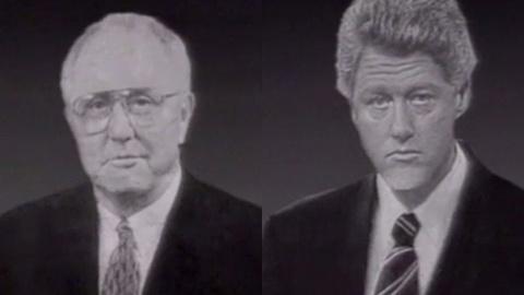 Washington Week -- 1994 Special Election