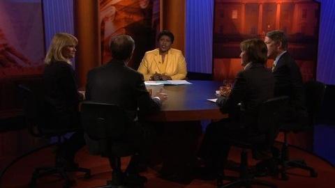 Washington Week -- Webcast Extra - February 25, 2011