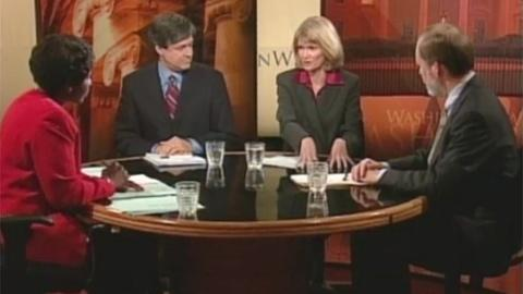 Washington Week -- December 19, 2003