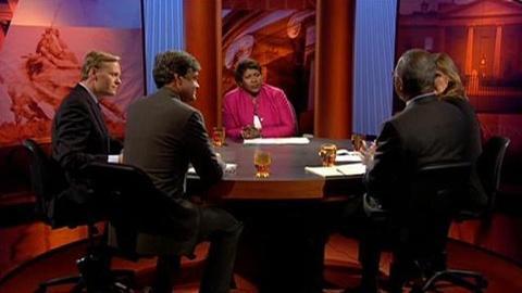 Washington Week -- Webcast Extra - July 9, 2010