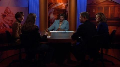 Washington Week -- Webcast Extra - November 18, 2011