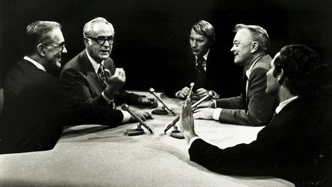 Washington Week -- Washington Week celebrates 50 years on TV!