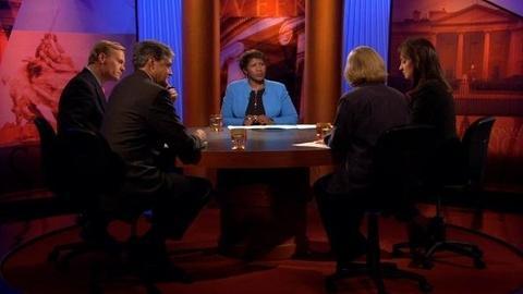Washington Week -- Webcast Extra - October 28, 2011