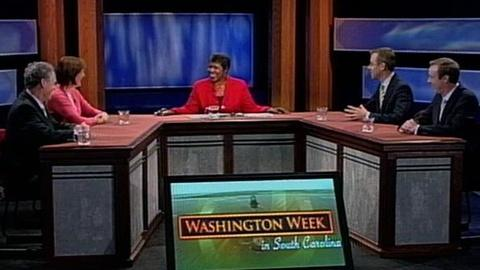 Washington Week -- Webcast Extra - January 20, 2012
