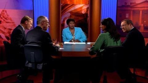 Washington Week -- Webcast Extra - May 13, 2011