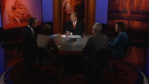 Washington Week -- Webcast Extra - August 19, 2011