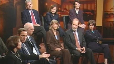 Washington Week -- September 13, 2002 (Part 2)