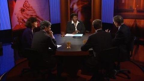 Washington Week -- Webcast Extra - December 9, 2011