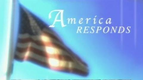 Washington Week -- Vault: September 14, 2001