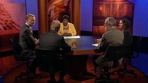 Webcast Extra - September 3, 2010