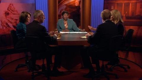 Washington Week -- Webcast Extra - October 21, 2011