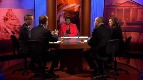 Washington Week -- Webcast Extra - May 20, 2011