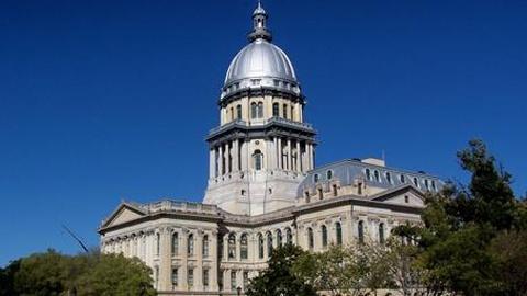 Washington Week -- Political Landscape: Illinois