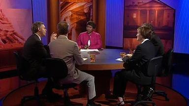 Webcast Extra - August 27, 2010