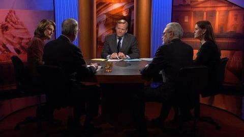 Washington Week -- Webcast Extra - November 23, 2011