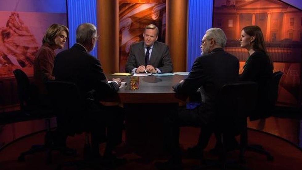 Webcast Extra - November 23, 2011 image
