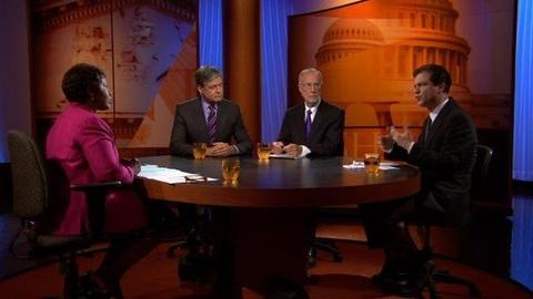 Washington Week -- Webcast Extra - July 22, 2011