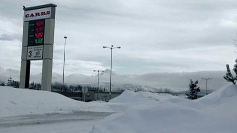 Washington Week -- Political Landscape: Alaska