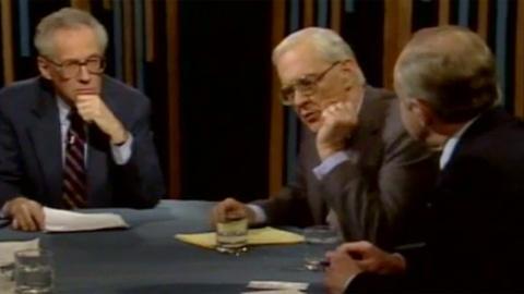 Washington Week -- Vault: Dec 30, 1983