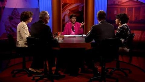 Washington Week -- Webcast Extra - May 27, 2011