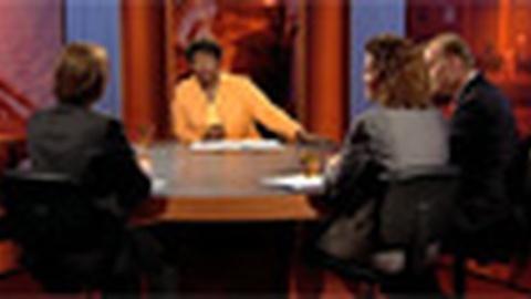 Washington Week -- Webcast Extra - June 11, 2010