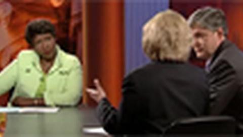 Washington Week -- Webcast Extra - April 23, 2010