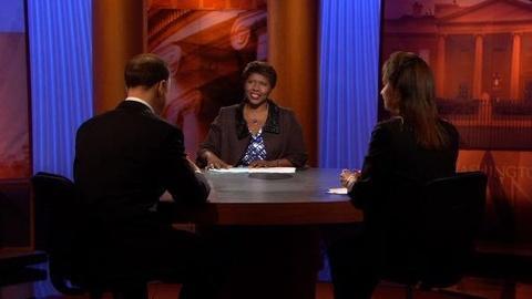 Washington Week -- Webcast Extra - September 9, 2011